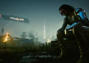 Cyberpunk 2077 już w grze - rekordowa premiera, potężne oczekiwania i trochę rozczarowania. Akcje CD Projekt na sporym minusie