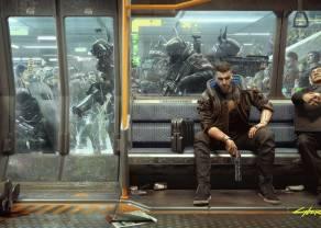 Cyberpunk 2077 - premiera najważniejszej gry CD Projekt przesunięta po raz kolejny.