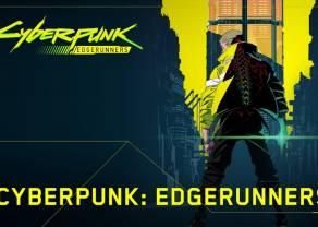 Cyberpunk na Netflixie. CD Projekt współpracuje przy produkcji animowanego serialu