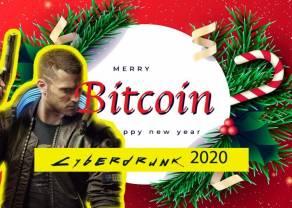 Cyberpunk pogrąża CD Projekt, a chiński Amazon założony przez Polaka wchodzi na amerykańską giełdę