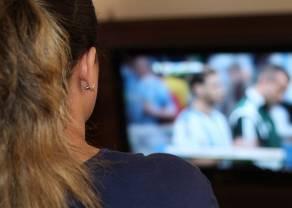 Cyfrowy Polsat w dół - przejęcie spółek czy abonament RTV?