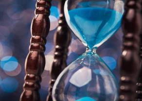 Czas nie ma znaczenia- wykres dla niecierpliwych