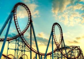 Czeka nas rollercoaster na kursie funta, dolara i euro na forex? Szykuje się tydzień z mnóstwem kluczowych danych!