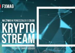 Czemu Litecoin rośnie? Kolejna giełda upadła | KRYPTO Stream #6