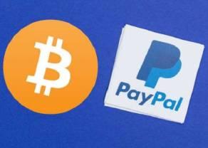 Czy Bitcoin zastąpi PayPal?