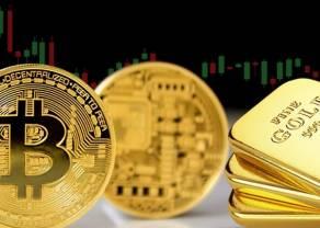 Czy bitcoin zdoła przyćmić blask złota?