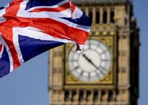 Czy brytyjska premier May dokona niemożliwego? Kurs Euro do funta spokojne przed wystąpieniem Praeta i Draghiego