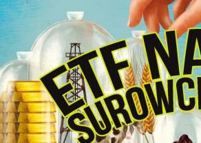 Czy da się zainwestować w ropę, złoto, czy konkretne akcje giełdowe poprzez ETF?