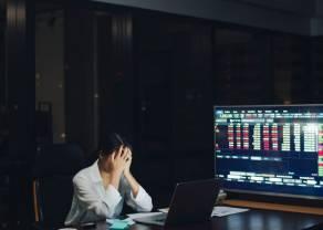 Czy Demokraci zatopią Wall Street? WIG20 zakończy tydzień ze stratą
