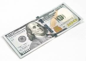 Czy dobrze jest, czy źle – wybieraj USD. Skok kursu dolara do jena. Frank mocny, wzrost ceny złota