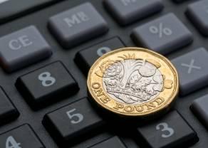 Czy kurs funta wystrzeli po posiedzeniu Banku Anglii? Zobacz analizę techniczną dla GBP/USD