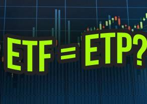 Czy ETF to ETP? Zalety, ryzyko oraz charakterystyka produktów strukturyzowanych ETP