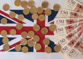 Czy jastrzębie sygnały doprowadzą do aprecjacji kursu funta? Co zrobi Bank Anglii? GBPUSD w centrum uwagi