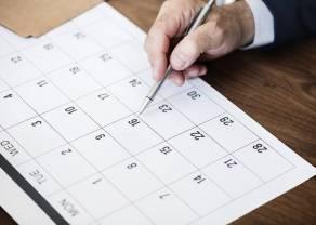 Czy kalendarz rządzi giełdami? Jak to wykorzystać?