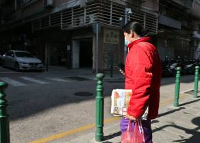 Czy koronawirus wpływa na handel z Chinami? Żyjemy w ciekawych czasach