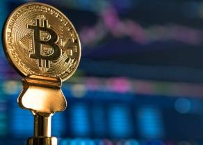 Czy kryptowaluty są zabezpieczeniem przed kryzysem? – komentuje analityk TeleTrade Bartłomiej Chomka