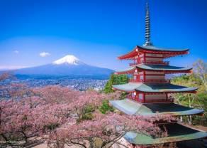 Czy kurs dolara do jena powieli schemat sprzed roku? Wykres tygodnia