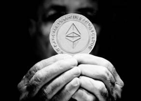 Czy kurs Ethereum (ETH\USD) spadnie poniżej 400$?