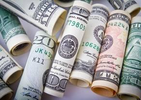 Czy kurs EUR/USD odbije? Formacja odwrócenia na eurodolarze