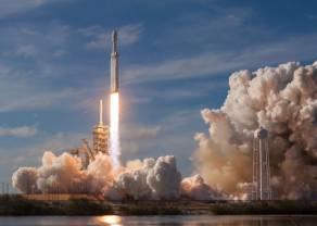 Czy Lisk odpalił rakietę? Dynamiczne wzrosty niedocenionej kryptowaluty