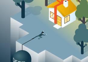 Czy możemy spodziewać się krachu na rynku mieszkaniowym w 2022 roku?