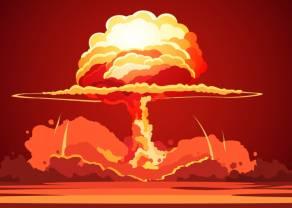 Czy na kurs dolara spadnie bomba atomowa? Notowania USDPLN potężnie wystrzelą w górę? Zobacz argumenty za wzrostem amerykańskiej waluty