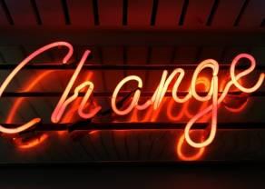 Czy na pewne zmiany życiowe jest za późno?