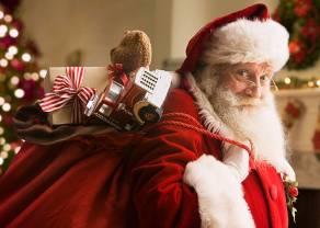Czy na światowych giełdach mamy już rajd św. Mikołaja?