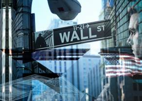 Czy na Wall Street jest już tanio? Tesla i Apple ponownie w górę