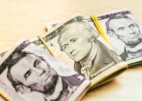 Czy nadal jest zbyt wcześnie aby Fed zaczął sygnalizować tapering? – komentuje analityk TeleTrade Bartłomiej Chomka