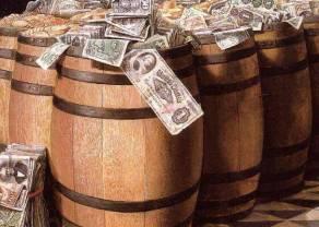 Czy najbogatsi chcą ryzykować –  kto zarobił miliard dolarów handlując na rynku Forex?