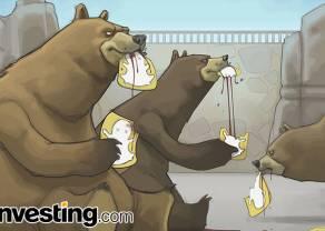 Czy niedźwiedzie przejmą kontrolę nad Snapem?