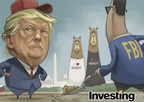 Czy ostatnie wybryki Trumpa rozruszają rynki?