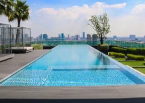 Czy Polacy marzą o domach z basenem?
