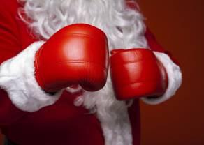 Czy rajd Świętego Mikołaja okaże się ostatnią falą euforii?