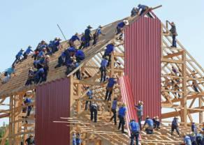 Czy rynek maszyn budowlanych obudzi się po pandemii COVID-19?