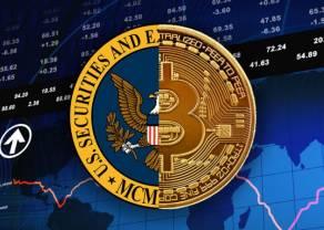 Czy SEC wpływa na kurs bitcoina i notowania kryptowalut? Analiza reakcji rynku