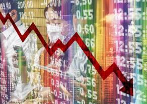 Czy S&P 500 spadnie ponownie na 2200 punktów?