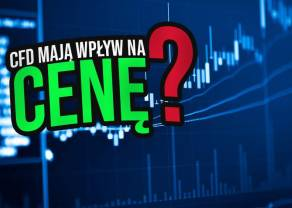 Czy spekulacja (handel) na rynku forex może wpłynąć na wahania na rynku bazowym?