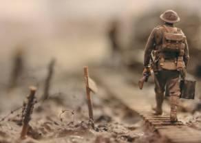 Czy szykuje się wojna na Bliskim Wschodzie? Notowania giełdowe