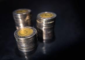 Czy te formacje zapowiadają kolejną falę osłabienia polskiego złotego? Przeglądamy kurs funta, euro, dolara i franka