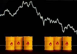 Czy to koniec dużych spadków na notowaniach ropy naftowej oraz złota? Surowce formują dołki warte uwagi!