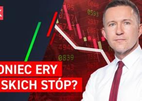 Czy to koniec ery zerowych stóp? Co oznacza podwyżka stóp w Polsce? Co przyniesie tydzień? - dr Przemysław Kwiecień