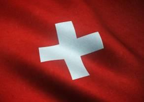 Czy to początek słabości kursu franka szwajcarskiego do polskiego złotego? Zobacz sytuacje na wykresie CHF/PLN