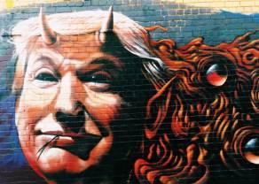"""Czy Trump  zrealizuje swoją """"obietnicę""""? Napięte relacje na linii USA-Chiny"""