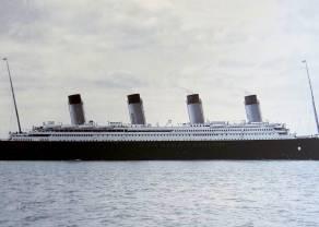Czy warto inwestować w pamiątki z Titanica?
