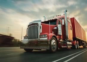 Czy warto wziąć udział w IPO TuSimple. Autonomiczne ciężarówki z przyszłości debiutują na Nasdaq