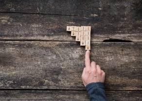 Czy większy zjazd cenowy czyha na inwestorów? Jaki indeks jest najbardziej narażony na korektę notowań?