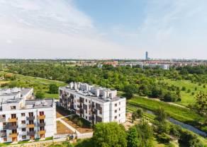 Czy wiesz, jaką powierzchnię mają największe mieszkania w ofercie deweloperów? W których projektach je znajdziemy? Ile kosztują?