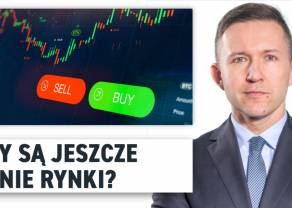 Czy wybicie na kursie euro (EUR) wobec dolara (USD) będzie trwałe? Co przyniesie tydzień? Dr Przemysław Kwiecień